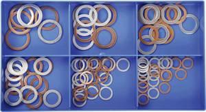 Tömítőgyűrű készlet 100 db