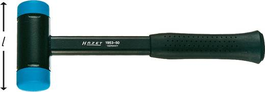 Visszacsapás mentes kalapács, műanyag kalapács Ø 35 mm, Hazet 1953-35
