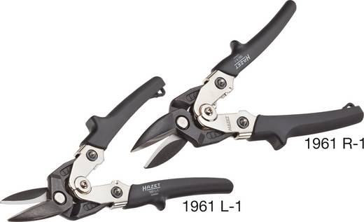 Karosszéria lemezvágó olló, Hazet 1961R-1