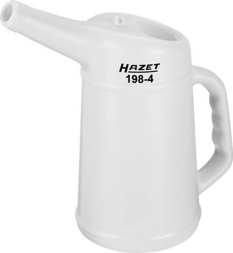 Mérőpohár, 130 mm hosszú, Hazet 198-4