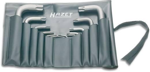 Torx derékszögű csavarhúzó készlet, 13 részes, Hazet 2115-T/13P