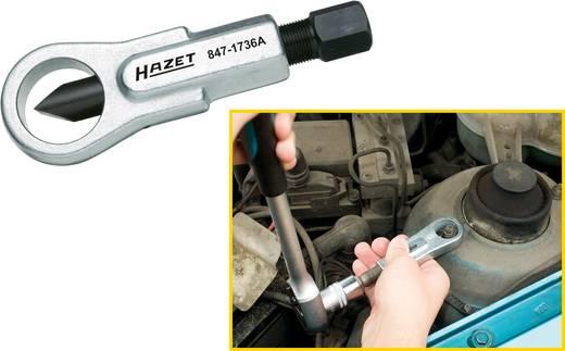 Hidraulikus csavaranya lazító: 13-24 mm, Hazet 847-1027A