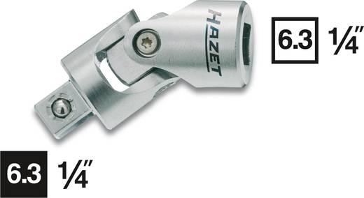 Univerzális csukló dugókulcshoz 6,3 mm (1/4), Hazet 869X