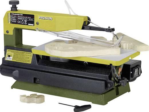 PROXXON Micromot 28092 DSH 2 menetes asztali dekopírfűrész, asztali lombfűrész 230V