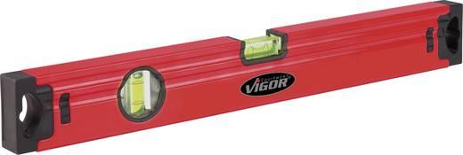Vízmérték 400 mm, pontosság: 0,5 mm/m, Vigor V2623