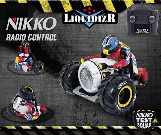 Modellautó távirányítóval, Nikko LiquidizR