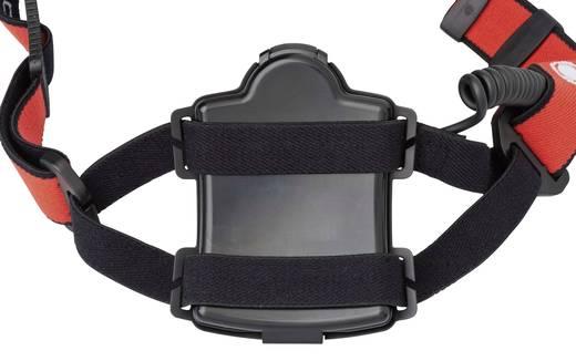 LED-es fejlámpa, fekete, 165 g, Led Lenser H7.2 7397