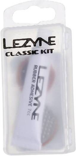 Abroncs javító készlet, lezyne 42-73-0020 Classic Kit