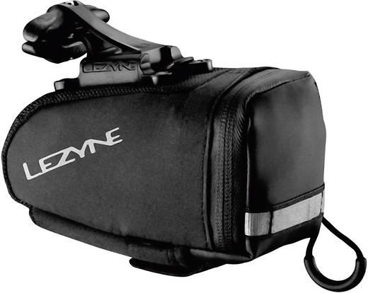 Nyeregtáska kerékpárhoz, Lezyne Caddy 36-73-1015 M-QR fekete