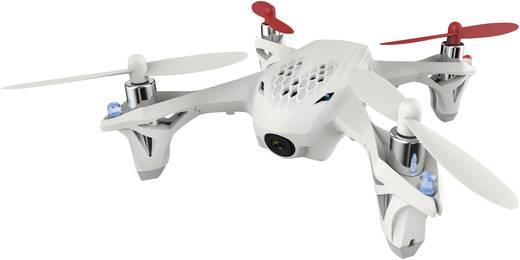Mini Quadrocopter kamerával, Hubsam X4 FPV RtF