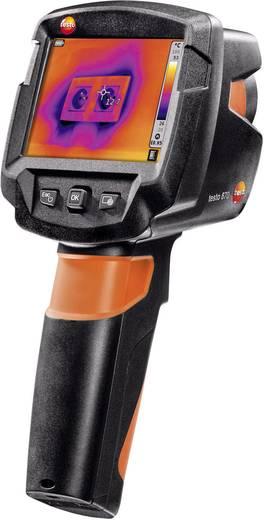 Testo 870-2 hőkamera -20 bis +280 °C-ig