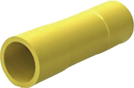 Vezeték összekötő 2,7 - 6,6 mm², szigetelt, sárga, TE Connectivity 34136