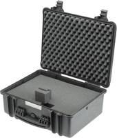 Cimco 170184 Univerzális Szerszámos hordtáska, tartalom nélkül (H x Sz x Ma) 220 x 245 x 120 mm Cimco