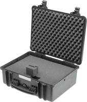 Cimco 170186 Univerzális Szerszámos hordtáska, tartalom nélkül (H x Sz x Ma) 335 x 410 x 210 mm Cimco