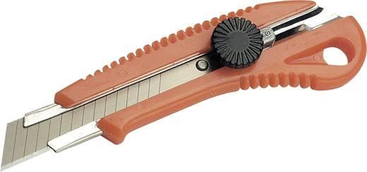 Tapétavágó kés, szőnyegvágó kés, sniccer Brüder Mannesmann 605