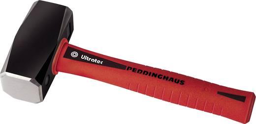 Félkezes kalapács, ráverő kalapács 1500g DIN 6475 Peddinghaus Ultratec 5293.98.1500