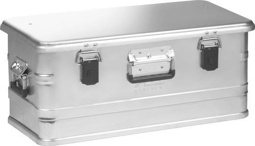 Tároló doboz, alumínium, 47 LITER