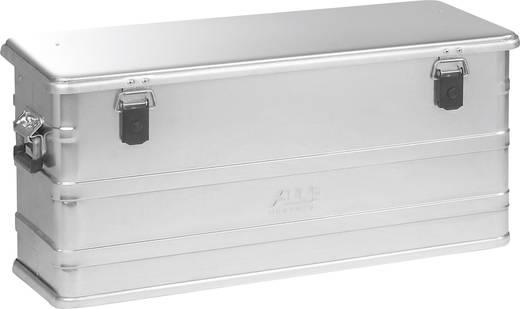 Tároló doboz, alumínium, 91 LITER