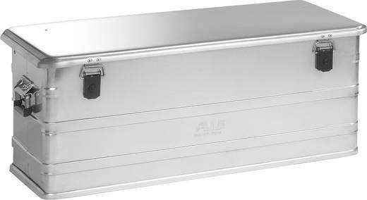 Tároló doboz, alumínium, 140 LITER