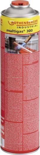 Gázpalack 600 ml, Rothenberger Multi 300 3.5510