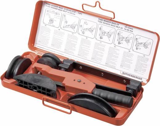 Csőhajlító készülék, Rothenberger Tube Bender Maxi, 2.3020