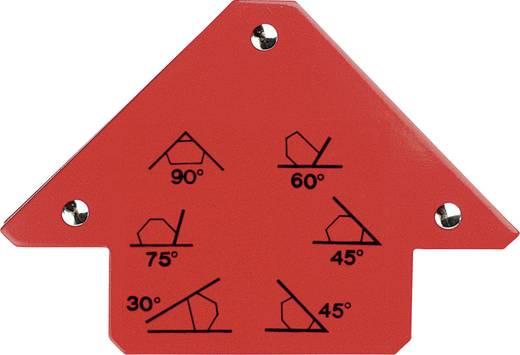 Hegesztésnél használható mágneses szögbeállító Mannesmann 1278