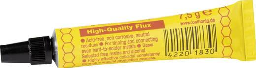 Forrasztóméz, korrózió megelőzésre, 7 g