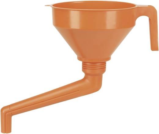 Könyökös tölcsér Pressol 02562 Méret:(Ø) 160 mm Tartalom 1.2 l