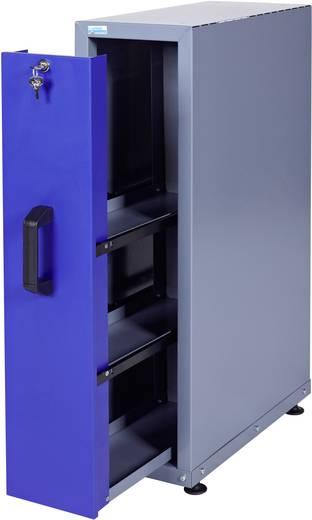 Kihúzható beépíthető szerszámos szekrény