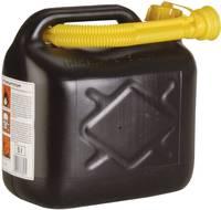 Benzineskanna 20 l műanyag
