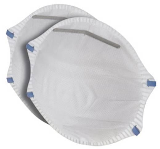 AVIT Légzésvédő maszk AV13034 Szűrőosztály/Védelmi fok: FFP 1 2 db