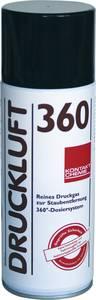 Sűrített levegő spray, por spray 200ml CRC Kontakt Chemie DRUCKLUFT 360 30777 Kontakt Chemie