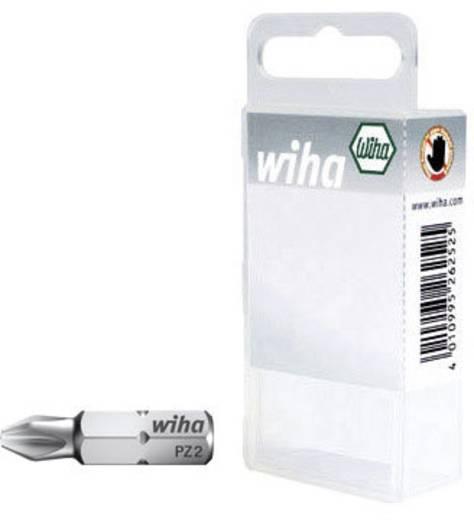 Wiha PZ 1/2/3-as kialakítású 3db-os vegyes bitfej készlet