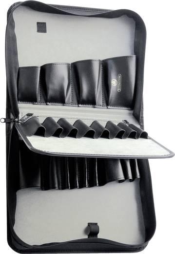 Szerszámos táska, üres, 320 x 250 x 100 mm, nylon, Bernstein 2701 Network