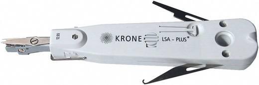 UTP, STP, LSA-Plus kábel betűző szerszám, vezeték tuszkoló 0,4 - 0,8 mm ADC Krone 6417 2 055-01