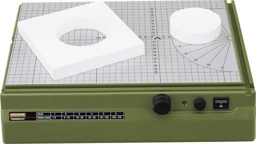 PROXXON Micromot 27080 ThermoCut polisztirol forrószálas habvágó 230V/20W