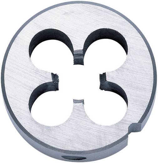 HSS Menetmetsző, metrikus Mf25 X 1,5 Finom DIN223 55 mm 16 mm Exact