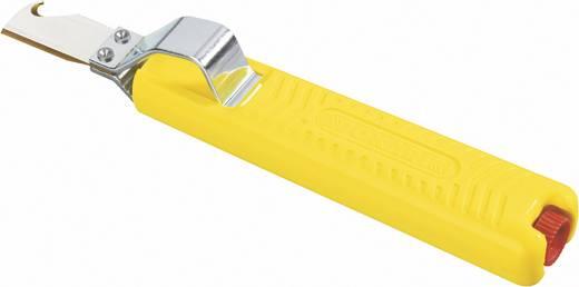 Jokari kábelkés, vezetékcsupaszoló, kábelcsupaszoló kés Ø 8 - 28 mm-ig Jokari No. 28 H Secura