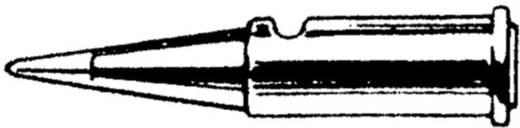 Forrasztóhegy Tű forma Weller Tartalom, tartalmi egységek rendelésenként 1 db