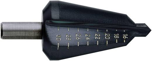 HSS TiAIN minőségi hántoló 3-14 mm Exact