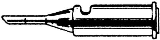 Forrasztóhegy Gömbölyű Weller Hegy méret 2 mm Tartalom, tartalmi egységek rendelésenként 1 db