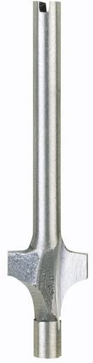 Proxxon HSS domborulat maró vezető szárral, szár átmérő 3 mm Proxxon Micromot 29 036
