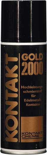 Kontaktspray, GOLD 2000/200 ML