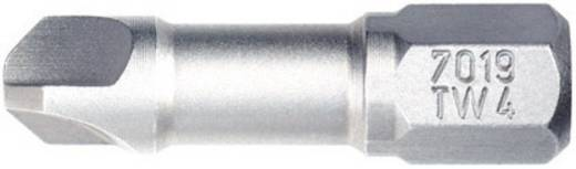 "TRI-WING 4 bit 6,3 mm (1/4""), hossz: 25 mm, Wiha 22607"