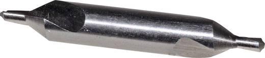 Központozó fúró 1 mm HSS ZENTRIERBOHRER 1,