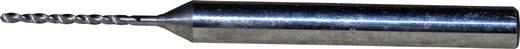 Speciális keményfém fúró 0,8 mm