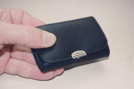 Órás csavarhúzó készlet, elektronikai mini csavarhúzó 10 részes készlet tokban 816127