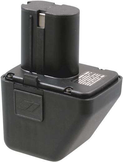 AKKU APGE 12 V/2,0 AH NI-CD P903
