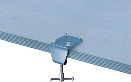 Asztali csíptető, szorító a 810273 as HEUER párhuzamos asztali satuhoz