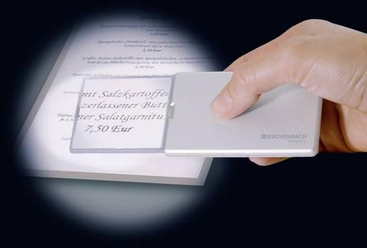 Bankkártya nagyító LED-del Easy Pocket